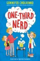 Cover for One-third nerd