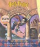 Cover for Harry Potter and the sorcerer's stone
