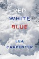 Cover for Red, white, blue