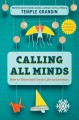 Cover for Calling all minds
