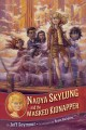 Cover for Nadya Skylung and the masked kidnapper