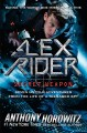 Cover for Alex Rider, secret weapon: seven untold adventures from the life of a teena...