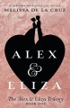 Cover for Alex & Eliza: a love story