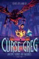 Cover for The curse of Greg