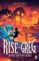 Cover for The rise of Greg