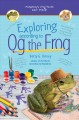 Cover for Exploring According to Og the Frog