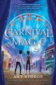 Cover for Carnival magic