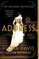 Cover for The address: a novel