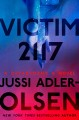 Cover for Victim 2117