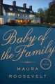 Cover for Baby of the Family