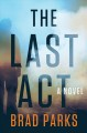 Cover for The Last Act