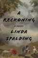 Cover for A reckoning