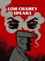 Cover for Lon Chaney speaks