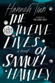 Cover for The twelve lives of samuel hawley: a novel [Large Print]