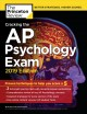 Cover for Cracking the AP psychology exam