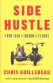 Cover for Side hustle: from idea to income in 27 days
