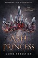 Cover for Ash Princess