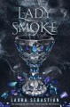 Cover for Lady smoke