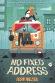Cover for No fixed address