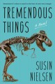 Cover for Tremendous Things