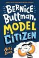 Cover for Bernice Buttman, model citizen