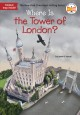 Cover for Where is the Tower of London?