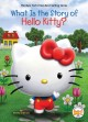 Cover for What is the story of Hello Kitty?