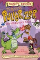Cover for Princess Pulverizer: the dragon's tale