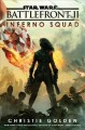 Cover for Inferno squad