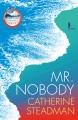 Cover for Mr. Nobody: a novel