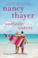 Cover for Surfside sisters: a novel