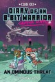 Cover for Diary of an 8-Bit Warrior 2: An Ominous Threat