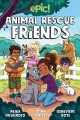 Cover for Animal Rescue Friends