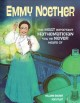 Cover for Emmy Noether: the most important mathematician you've never heard of