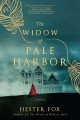 Cover for The widow of Pale Harbor