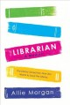 Cover for The Librarian