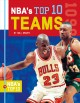 Cover for NBA's Top 10 Teams