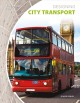 Cover for Designing City Transport