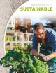 Cover for Making a City Sustainable