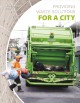Cover for Providing Waste Solutions for a City