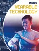 Cover for Inside wearable technology