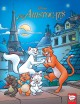 Cover for The Aristocats
