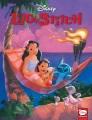 Cover for Lilo & Stitch