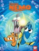 Cover for Finding Nemo