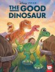 Cover for The Good Dinosaur