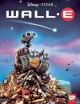 Cover for Wall-E