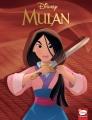 Cover for Mulan