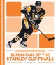 Cover for Superstars of the Stanley Cup Finals