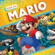 Cover for Mario