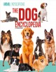Cover for The dog encyclopedia for kids